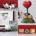 Valentine's Gifts from Lucy Pittaway