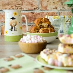 Easter recipes for kids | Lucy Pittaway