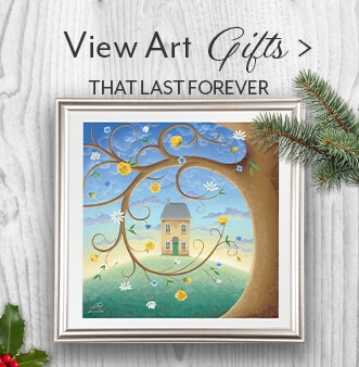 Art and Gifts that Last Forever