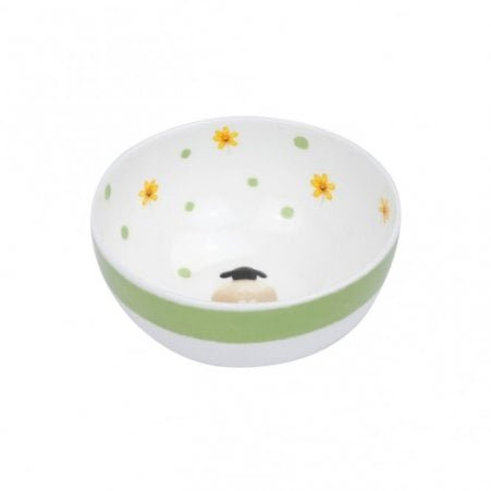 Sheep and Daisy Little Bowl